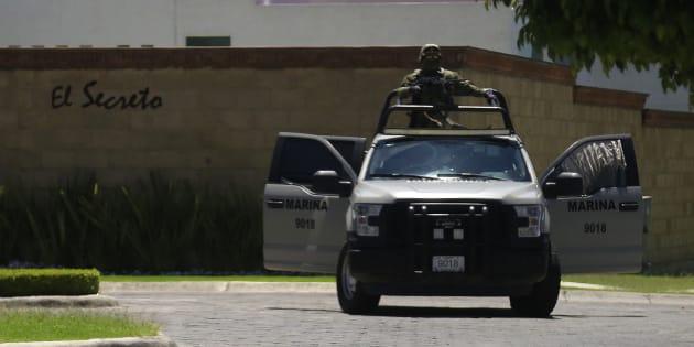¿Quién es 'El Toñín, el líder huachicolero presuntamente detenido en Puebla?
