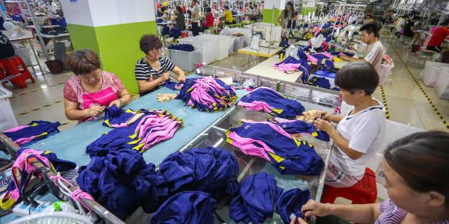 Guerre commerciale: Les États-Unis vont augmenter les taxes sur 279 nouveaux produits chinois.