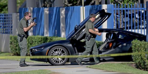 """Mort de XXX Tentacion: un homme arrêté après le meurtre, """"d'autres suspects"""" recherchés"""