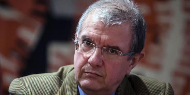 Massimo Mucchetti |   Su Visco il Pd sbaglia nel tentativo di inseguire i 5