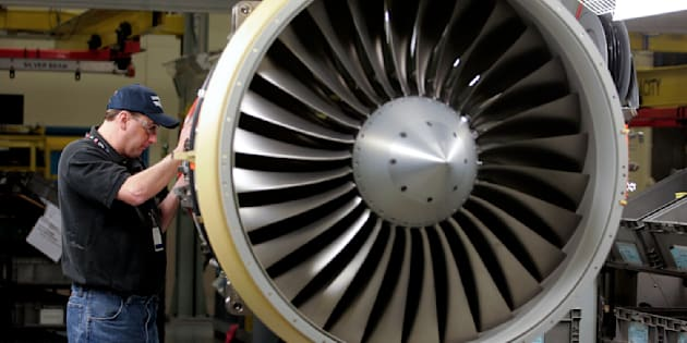 Bombardier vend 15 CRJ à American Airlines