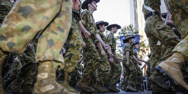 Anzac Day marches are under threat in parts of NSW due to increased security regulations.