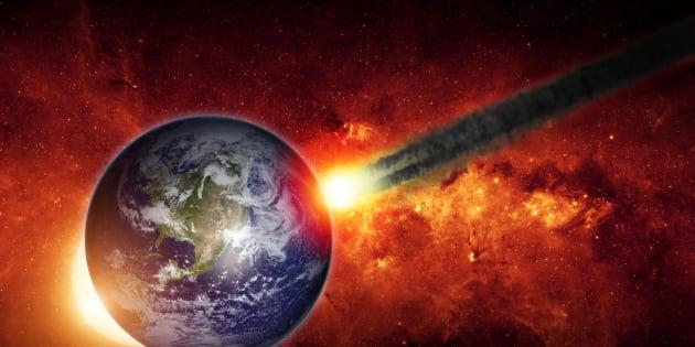 Le retour de la fin du monde (selon une obscure histoire d'astrologie et de de numérologie biblique)