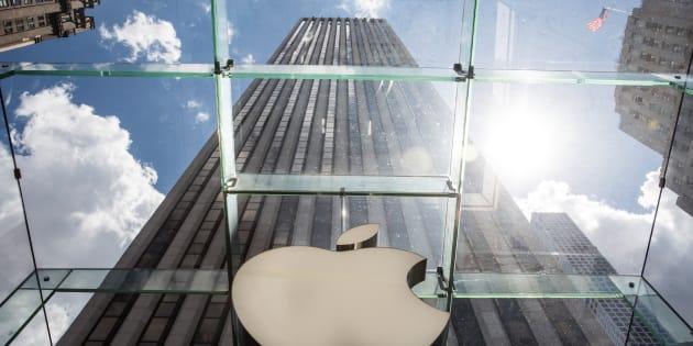 Wall Street vuelve a bajar al caer las tecnológicas