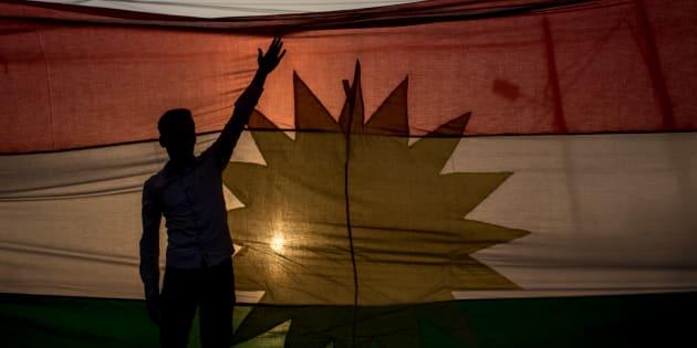 Il vento del Kurdistan ha scritto la storia di Benyamin