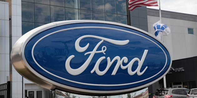 Ford Announces Recall For Over 39000 Cars In India