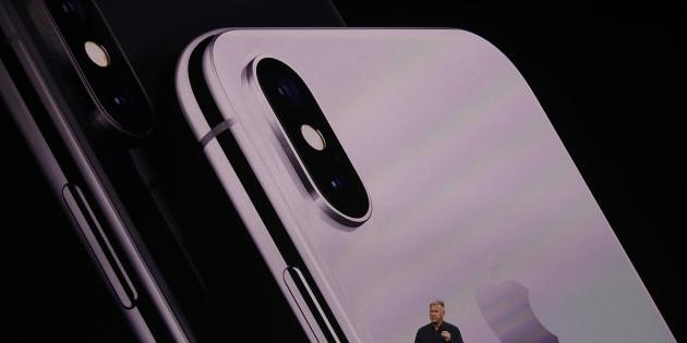Les rumeurs sur l'iPhone X avaient-elles vu juste ?