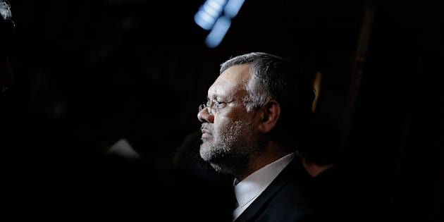 Ebrahim Rasool to head ANC election campaign in Western Cape