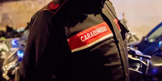 Posta barzelletta sui carabinieri su Facebook: denunciata