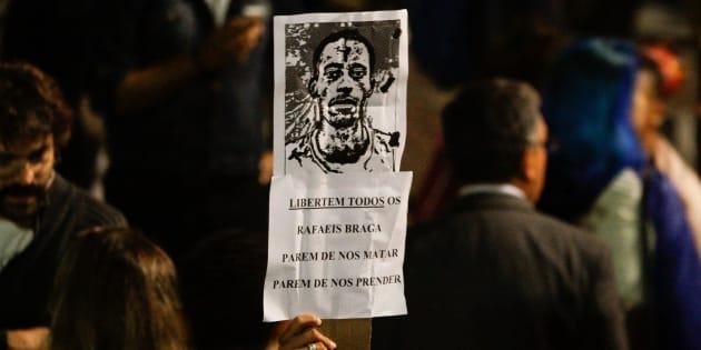 A sentença foi dada pelo ministro Rogério Schietti, do Superior Tribunal de Justiça (STJ), nesta quarta-feira (13).