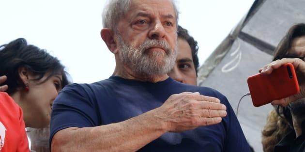 Segundo o MPF, Lula influiu em decisões da Guiné Equatorial.