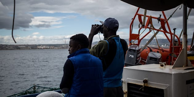 Sea Watch, rilevate non conformità