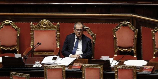 Manovra, il Senato ostaggio della trattativa tra Roma e Brux
