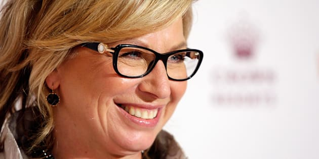 Domestic violence campaigner Rosie Batty sparked the conversation this week.