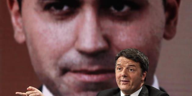 A Matteo Renzi e Paolo Gentiloni 30 miliardi, Matteo Salvini