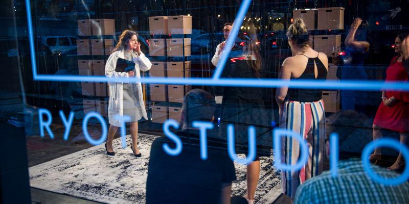 RYOT Studio takes Creativity to the Next Level