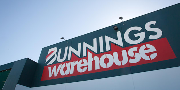 Wesfarmers is planning four pilot Bunnings Warehouse stores in the U.K. before a full roll out.