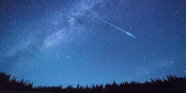 Dal 13 al 15 dicembre arrivano le stelle cadenti: occhi punt