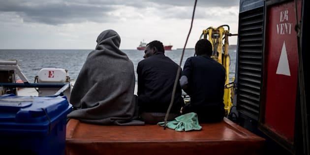 La crisi dei rifugiati è finita, ma c'è una crisi di solidarietà