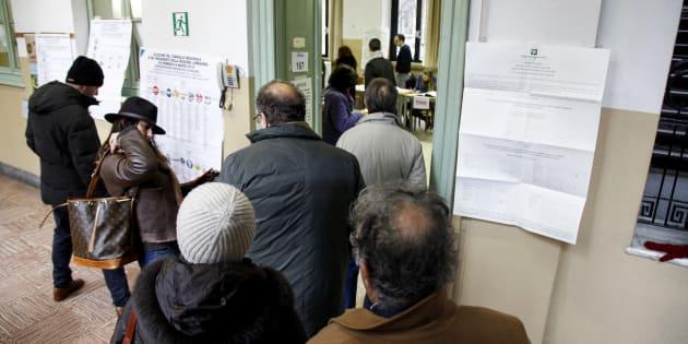 Elezioni 4 Marzo, i risultati ufficiali ei voti solo in tarda nottata