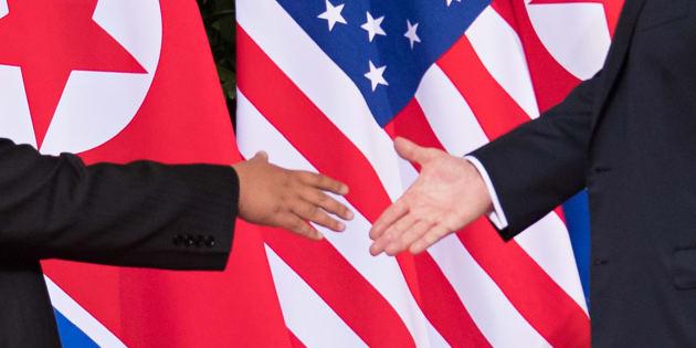 Il vertice Trump-Kim: per ora, più farsa che storia