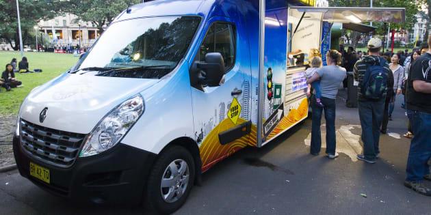 Where To Find Australias Best Food Trucks Huffpost Australia