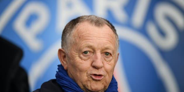 Pourquoi le président de l'OL pense que son club est encore supérieur au PSG.
