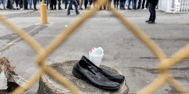EEUU y México deportaron a más de 4.000 inmigrantes hondureños en enero