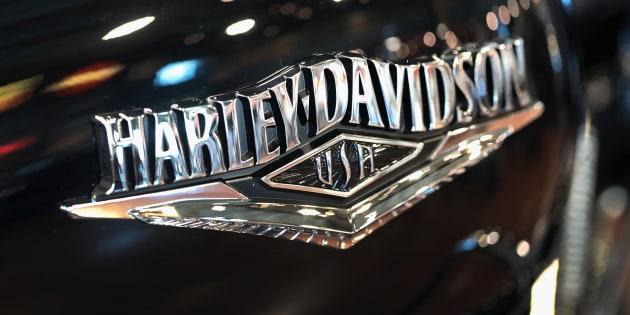 Harley-Davidson délocalise sa production des États-Unis et pointe la guerre commerciale de Trump