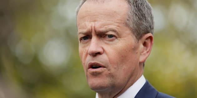 Bill Shorten has addressed reporters in the wake of Stephen Conroy's retirement announcement.