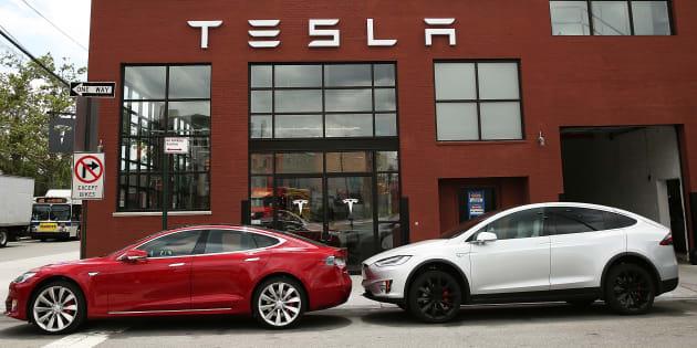 Le conducteur tué à bord d'une Tesla en AutoPilot n'avait pas les mains sur le volant