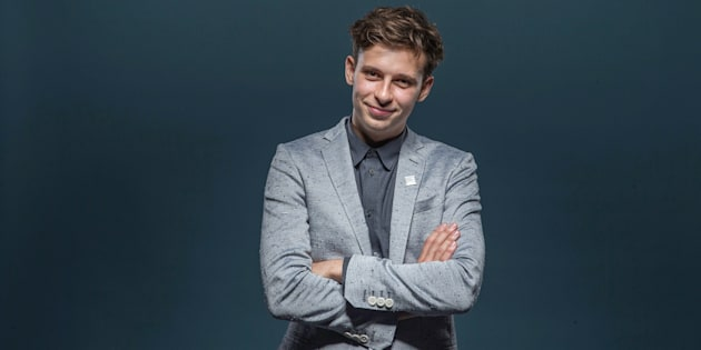 Australian musician, Flume, has taken out this year's Triple J's Hottest 100 countdown.