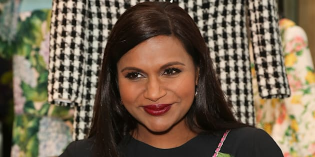 """Mindy Kaling attends the """"The Mindy Project"""": 6 Seasons Of Style at The Paley Center for Media on Aug. 24, 2017 in Beverly Hills, Calif.  (Photo by Paul Archuleta/Getty Images,)"""