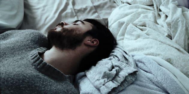 Près d'une personne sur trois pourrait vivre au moins un épisode de paralysie du sommeil au cours de sa vie.