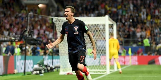 Angleterre-Croatie à la Coupe du monde 2018: Au bout du suspense, les Croates empochent leur billet pour la finale contre la France.