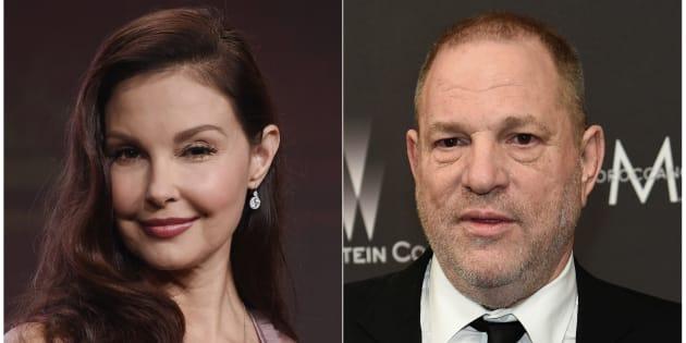 Ashley Judd pourra poursuivre Harvey Weinstein, non pas pour harcèlement sexuel mais diffamation.