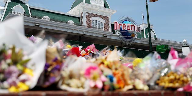 Dreamworld will reopen its doors on Saturday.