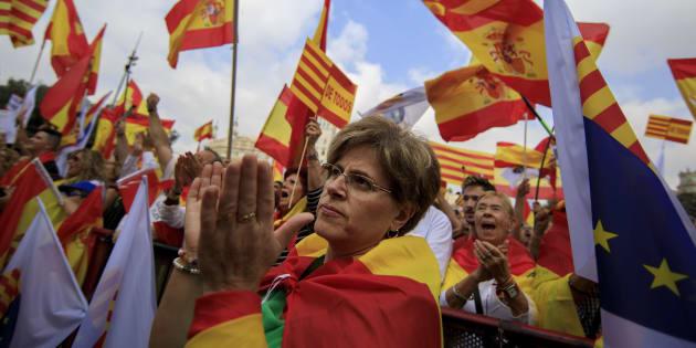 Pour justifier le silence des États face au chaos engendré par Madrid, certains se réfugient dans un légalisme étroit de façade qui révèle leur antinationalisme primaire ainsi que leur complicité profonde avec le statu quo constitutionnel.