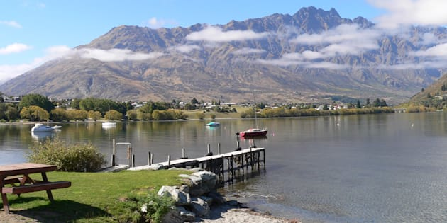 Aller s'installer en Nouvelle-Zélande?