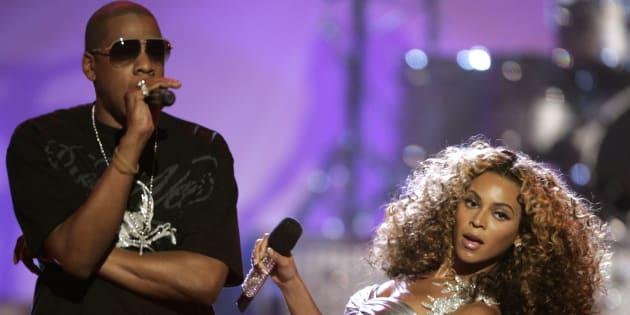 Il confirme avoir trompé Beyoncé — Jay Z