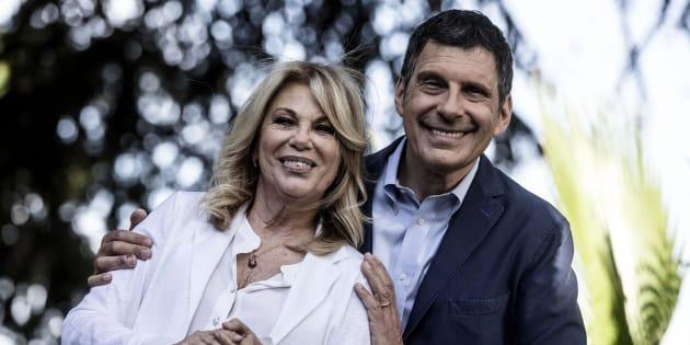Fabrizio Frizzi: Rita Dalla Chiesa rompe il silezio