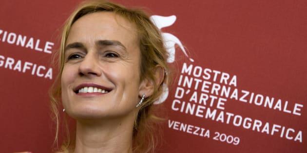 Sandrine Bonnaire doit tenir le rôle principal de la fiction de France 2.