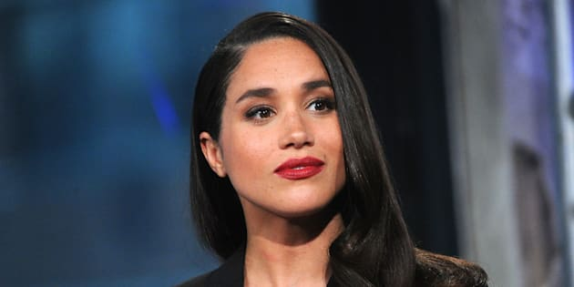Meghan Markle has requested a leave of absence from her TV show