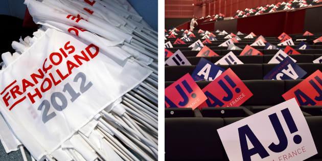 Ces électeurs de François Hollande en 2012 iront voter à la primaire de la droite pour Alain Juppé.