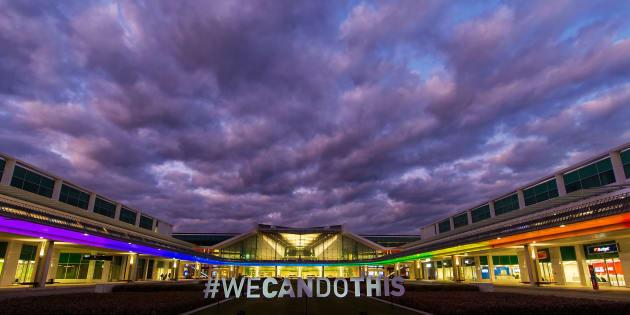 #wecandothis. Why don't we?