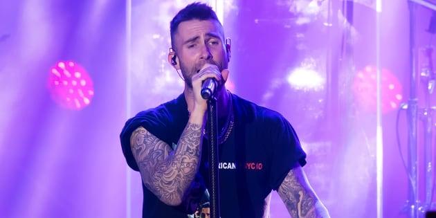 Maroon 5 se presentará con los raperos Travis Scott y Big Boi en el show de medi tiempo del Super Bowl LIII.