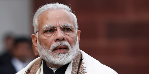 PM Modi Pitches 'Make In India' To Top Swedish CEOs In Stockholm