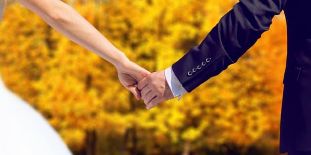 ¿Una boda en otoño? ¡Sí, quiero!