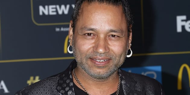 Kailash Kher in a file photo.