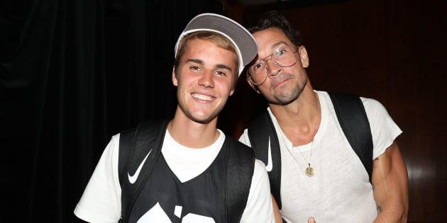 Qu\'en est-il de Justin Bieber et de son pasteur?   HuffPost Québec